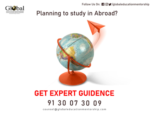Get Expert Guidence